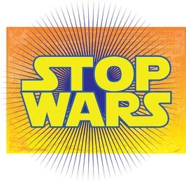 Pare de guerras