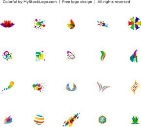 Diseño gráfico de logos