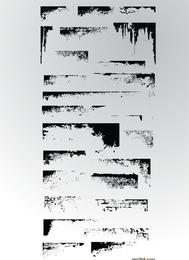 Arte vetorial de Grunge