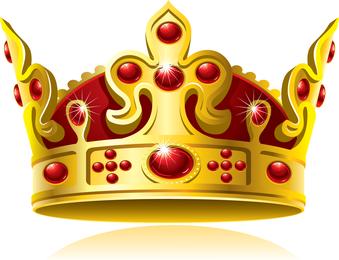 Crown 05 Vector
