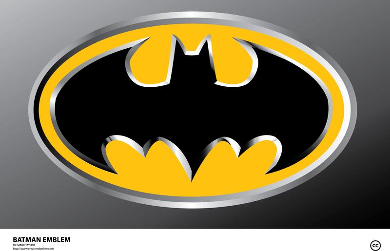 Batman Emblem 2