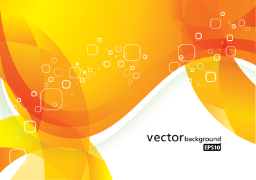 Brilliant Dynamic Flow Line Card 05 Vector