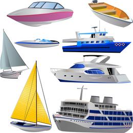 Ship Vector 2