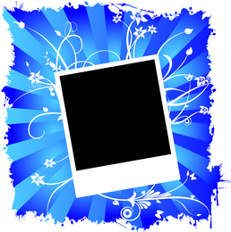 polaroid vector graphics to download rh vexels com  logo polaroid vectoriel