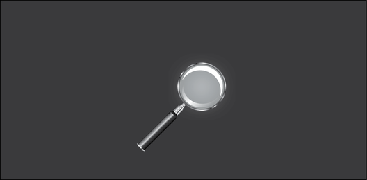 Free High Quality Magnify Glass Vector