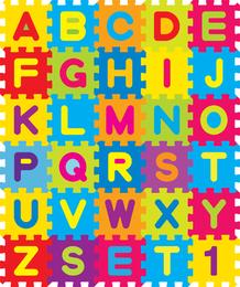 Las letras creativas diseñadas 03 Vector 2