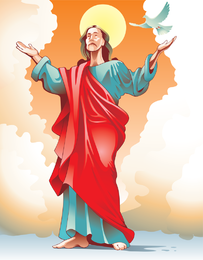 Christ Vector