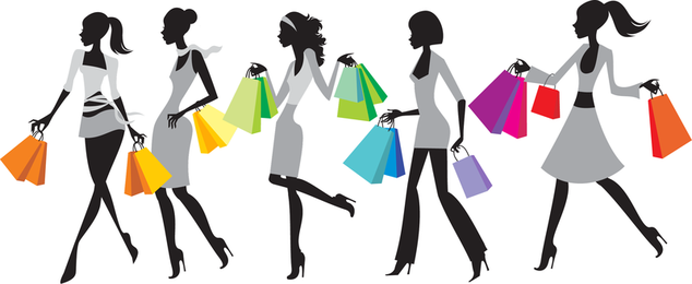 Shopping bag Vector Graphics to download page 2 of 3