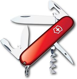 Vector de bolsillo suizo cuchillo