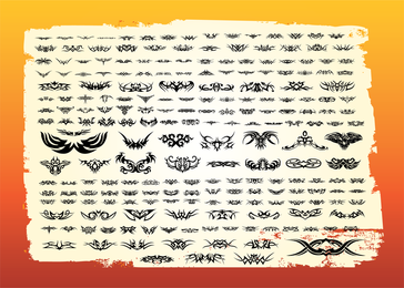 Tattoo Vector Graphics