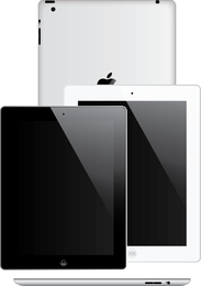 Apple Ipad 2 Tablet