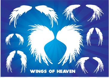 Flügel des Himmels