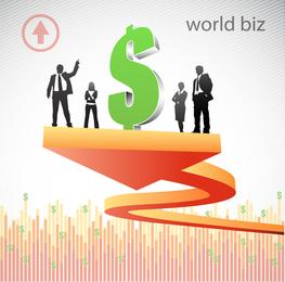 Business Concept Elements 03 Vector