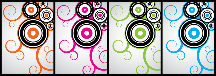 Cool Curly Vectors Free4all 2