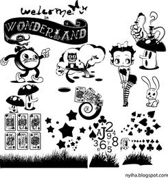 Boop In Wonderland 2