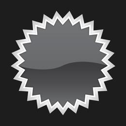 Complete Vector Badge 2