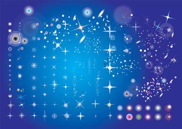 Efeitos de estrela