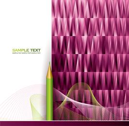 Vector de plantilla de diseño de tarjeta