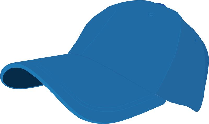 Vector Baseball Cap Vector Download