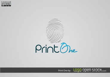 Print One Wallpaper