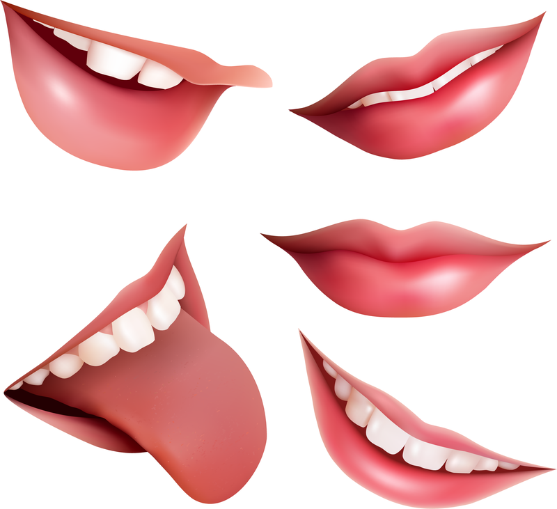 Vector Mouth - Vector download