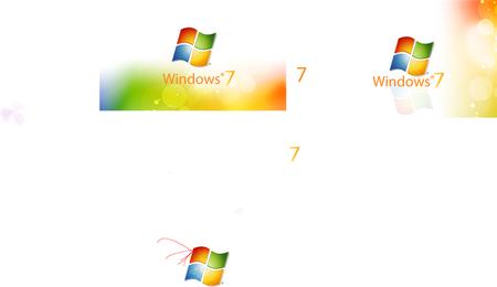 Windows 7 Wallpaper By The Zakies