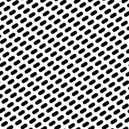 Dot Shading 03 Vector