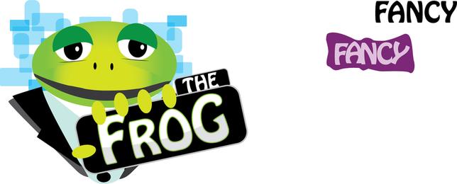 007 Frog