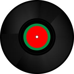 Disco de vinilo gratis