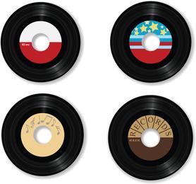 Vector Vinyls