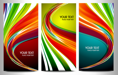 Brilliant Elements Of The Trend 04 Vector