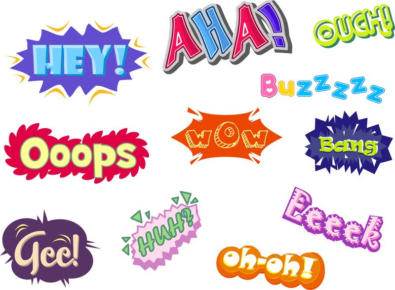 Text Vector Variety Of Graffiti - Vector download