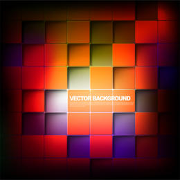 The Fashion Trend Stereo Box 02 Vector