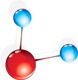 Molecular Structure Of Vector