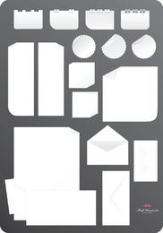 Paper Vector Pack