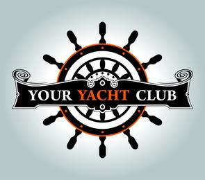 Ship Rudder Vector