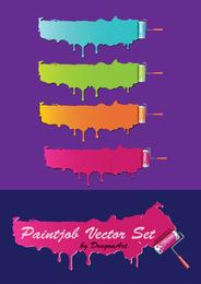 Pintura de gráficos vectoriales