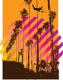 sueño californiano