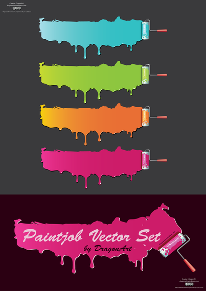 Paintjob Vector 2