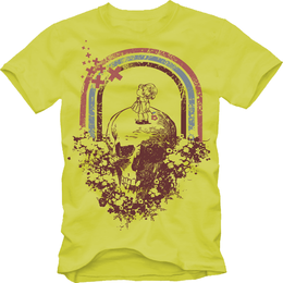 Diseño de camiseta retro gratis