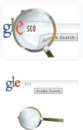 Pesquisa do Google Seo