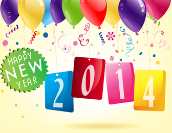 Happy New Year 2014 4