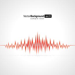 Audio Wave Vector