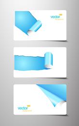 The Tears Card 03 Vector