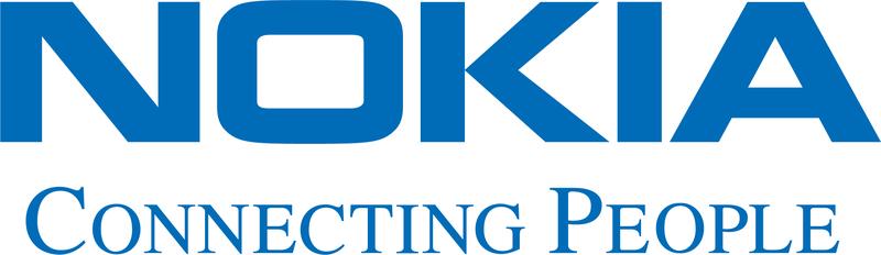 Nokia Vector Logo