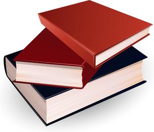 Libros Del Vector 3