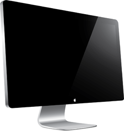 Apple Thunderbolt Display 2