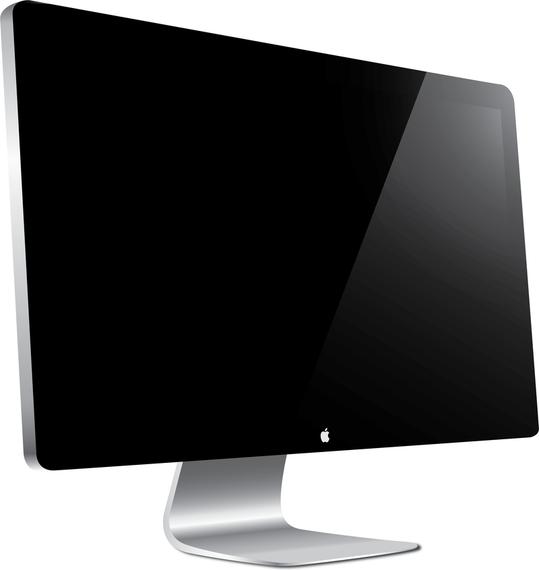 Apple Thunderbolt Display 2
