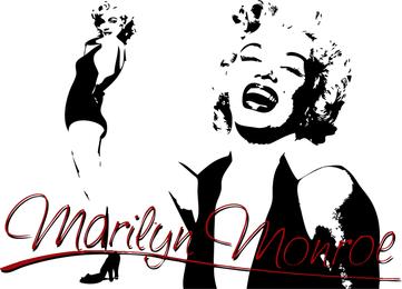 Monroe-Vektor