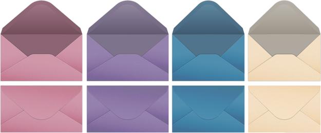 Vector Envelopes